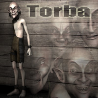 Torba - for Doctor Pitterbill 3D Figure Assets Nursoda