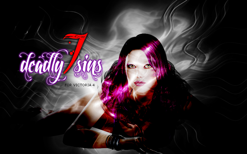 7 Deadly Sins for V4
