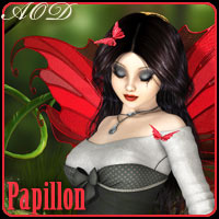 Papillon Themed Clothing ArtOfDreams