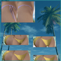 Beach and Bedroom collection for V4 image 2