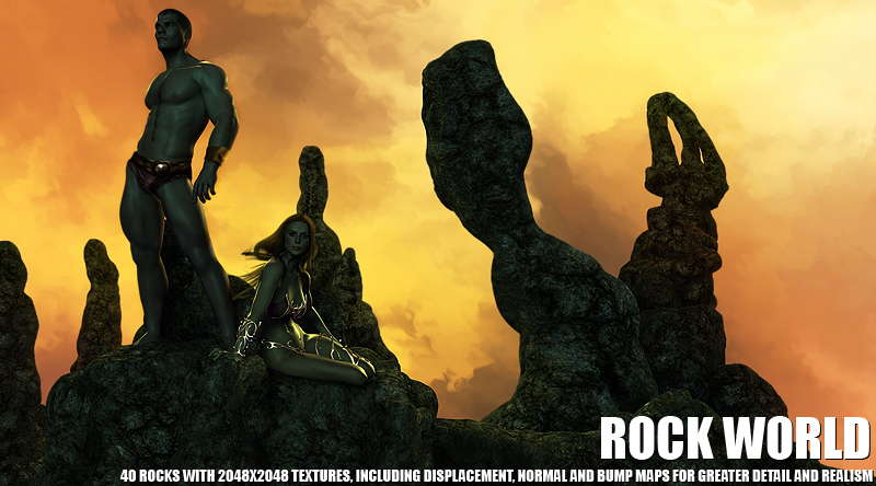 Rock World