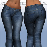 The Jeanz for V4, A4, G4, S4, Elite image 3