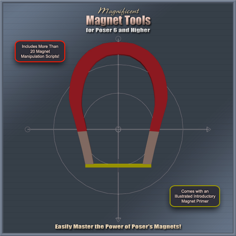 Magnificent Magnet Tools