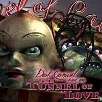 Dark Carnival 1: The Tunnel of Love 3D Models winnston1984