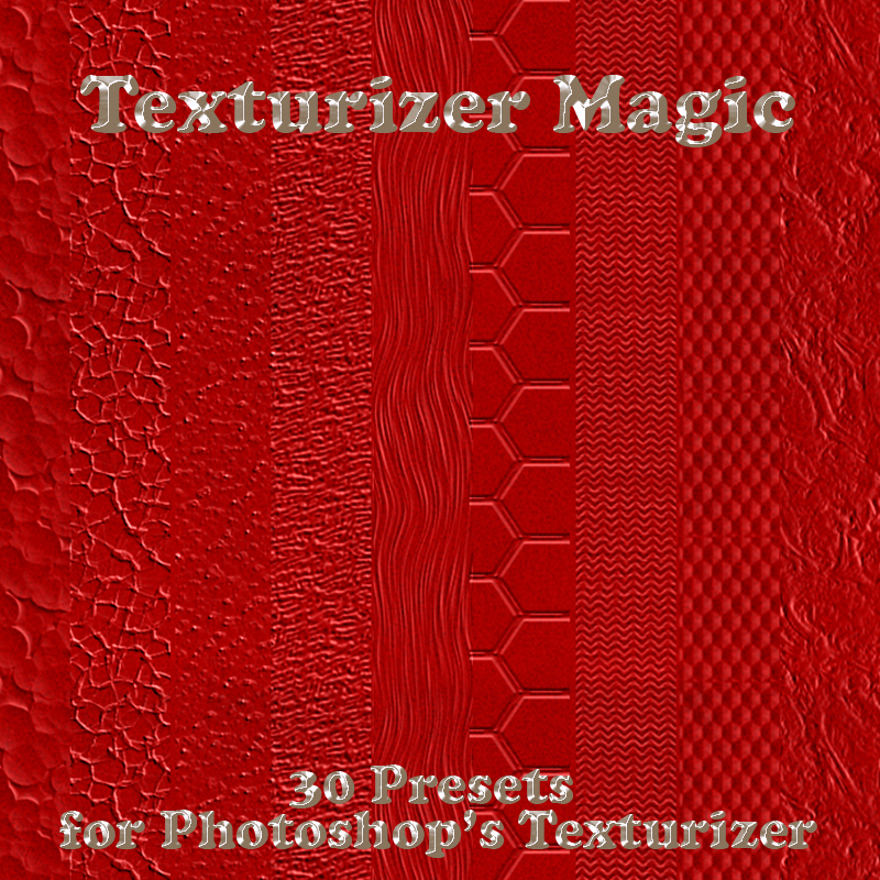 Texturizer Magic