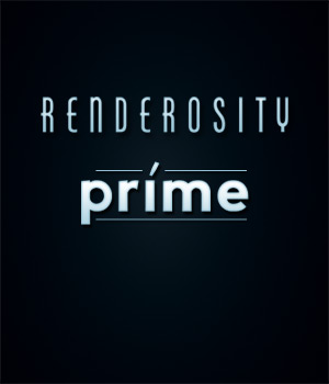 Renderosity Prime Membership