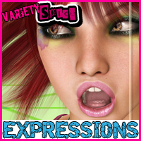 Variety Spice Expressions image 1