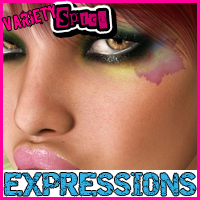 Variety Spice Expressions image 2