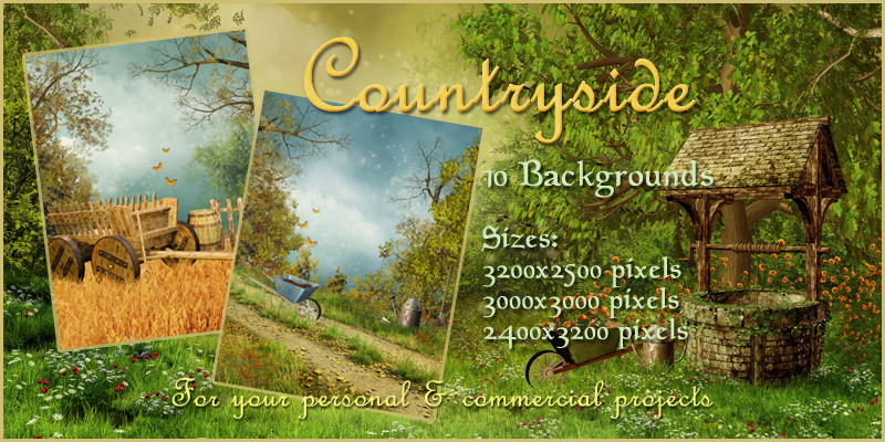 Countryside Backgrounds