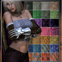 Leather N stuff Materials image 5