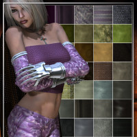 Leather N stuff Materials image 7