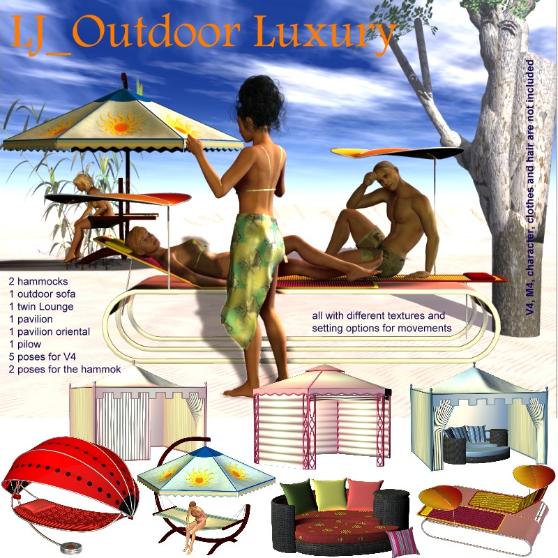 LJ_Outdoor Luxury