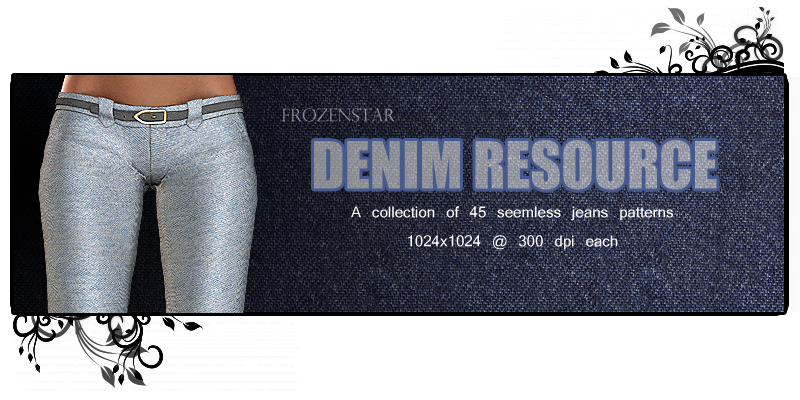 FS Denim Resource
