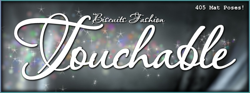 Touchable Biscuits Fashion