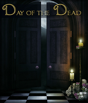Day of the Dead 2D Sveva