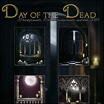 Day of the Dead image 1