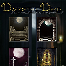 Day of the Dead image 2