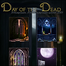 Day of the Dead image 3