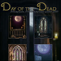 Day of the Dead image 5