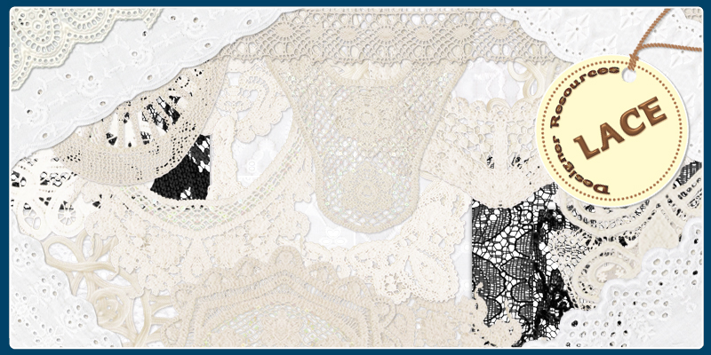 Designer Resources - Lace