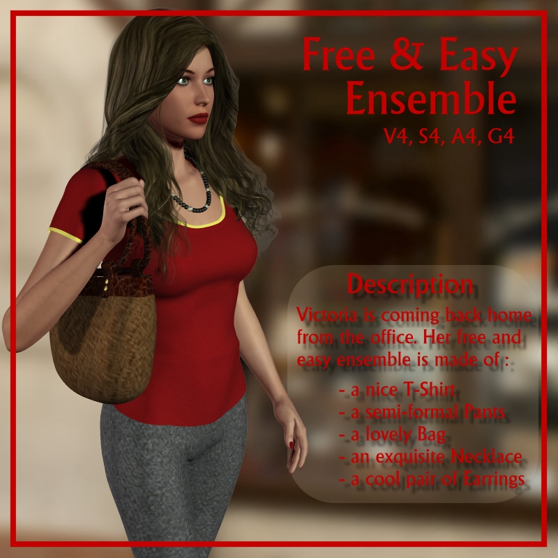 Free & Easy Ensemble