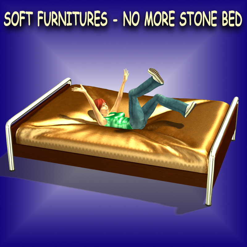 Dynamic Furnitures
