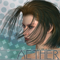 Surreal Aether Hair surreality