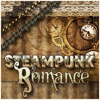 Steampunk Romance 2D And/Or Merchant Resources Themed Sveva
