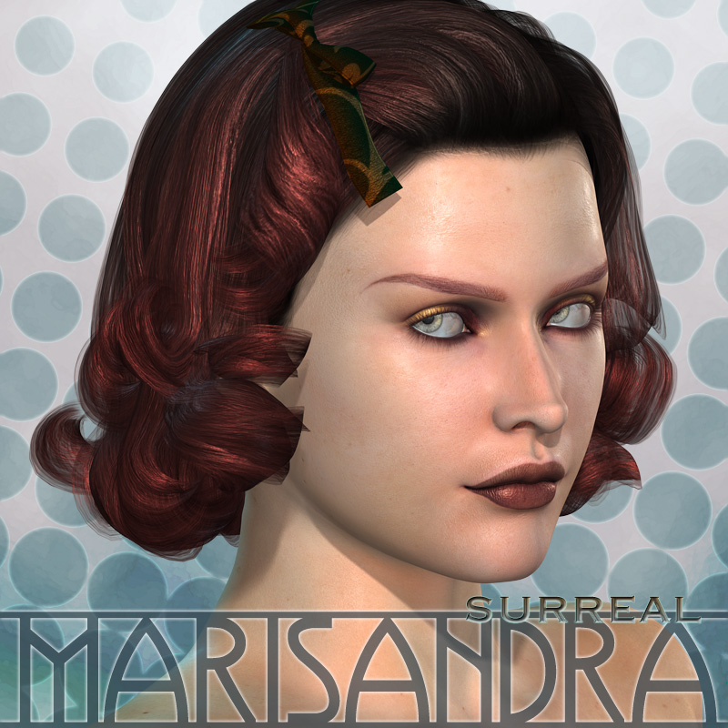 Surreal Marisandra