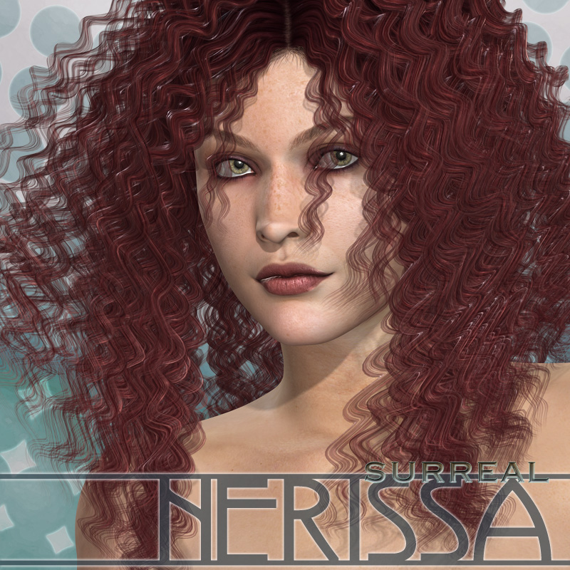 Surreal Nerissa