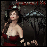 Amusement V4 by sarsa
