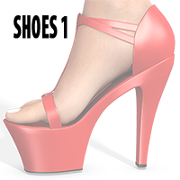 Modern Shoes Collection image 1