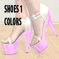 Modern Shoes Collection image 2