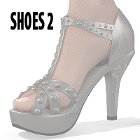 Modern Shoes Collection image 3