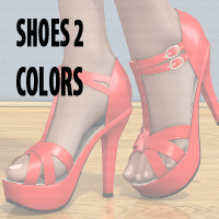 Modern Shoes Collection image 4
