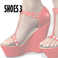 Modern Shoes Collection image 5