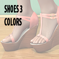Modern Shoes Collection image 6