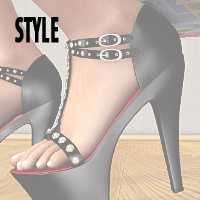 Modern Shoes Collection image 8