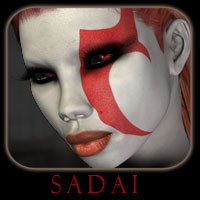Sadai V4.2 3D Figure Essentials 3D Models reciecup