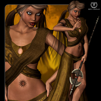 RIGOROUS for Valana Outfit image 1