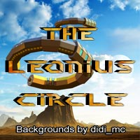 The Leonius Circle 2D 3D Models didi_mc