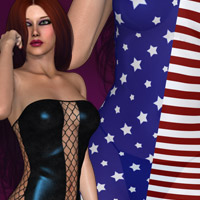 Sizzle for Sexy Nightwear Themed Clothing kaleya