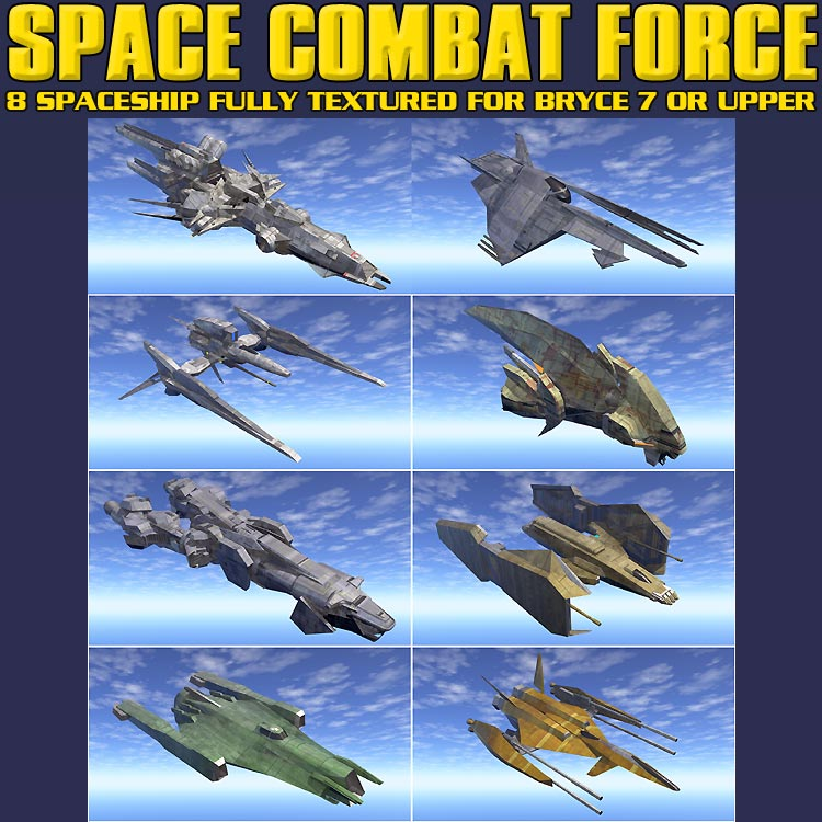 Space Combat Force