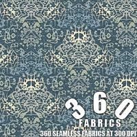 360 Fabrics 2D And/Or Merchant Resources designfera