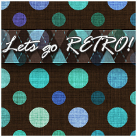 Merchant Resource: Lets Go Retro! 2D Graphics Merchant Resources Sveva