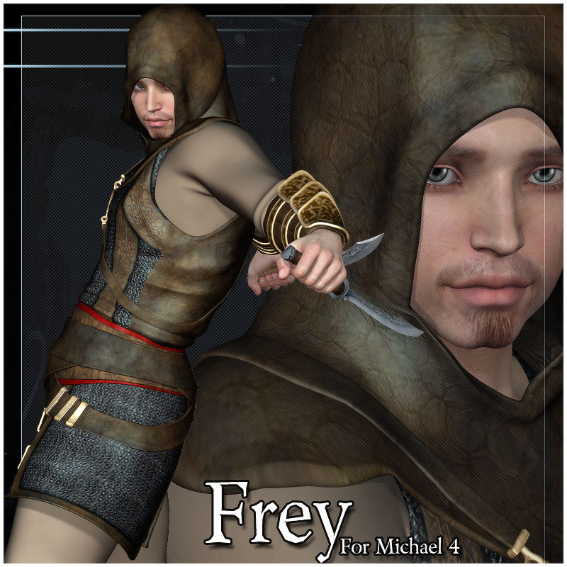 VA Frey For Michael 4