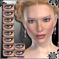 Visions of Color and Light - Part 4 3D Figure Essentials Valea