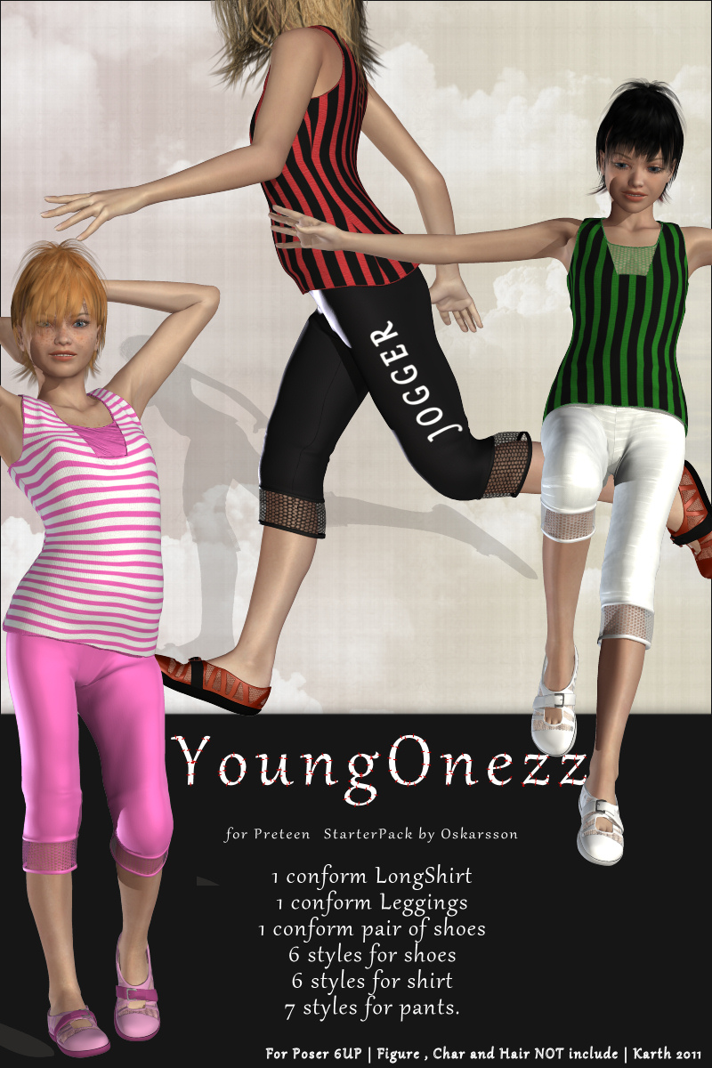 PT YoungOneZZ