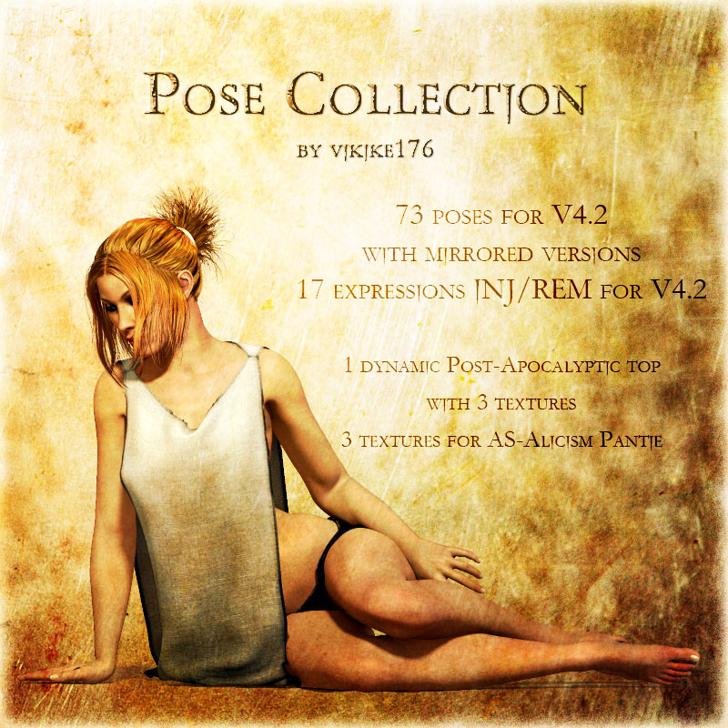 Pose Collection