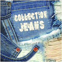 Collection Jeans 2D And/Or Merchant Resources Atenais
